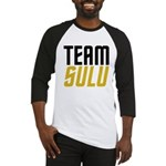 Team Sulu Baseball Jersey
