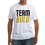 Team Sulu Fitted T-Shirt