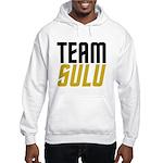 Team Sulu Hooded Sweatshirt