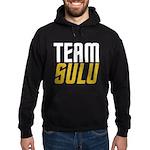 Team Sulu Hoodie (dark)