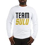 Team Sulu Long Sleeve T-Shirt