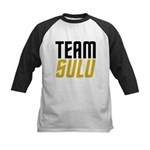 Team Sulu Kids Baseball Jersey