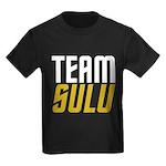Team Sulu Kids Dark T-Shirt