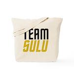 Team Sulu Tote Bag