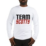Team Scotty Long Sleeve T-Shirt