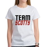 Team Scotty Women's T-Shirt