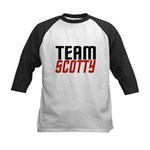 Team Scotty Kids Baseball Jersey