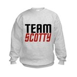 Team Scotty Kids Sweatshirt
