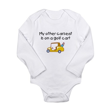 golfcartcarseat Body Suit