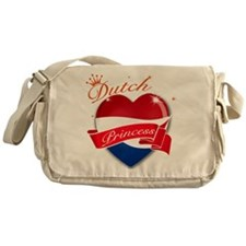 Dutch Princess Messenger Bag
