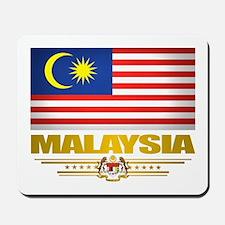 """Malaysian Pride"" Mousepad"