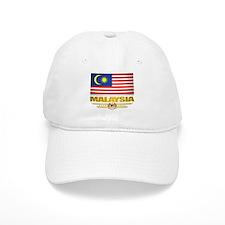 """Malaysian Pride"" Cap"