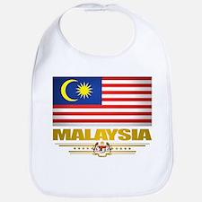 """""""Malaysian Pride"""" Bib"""