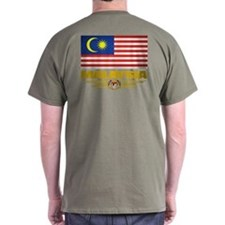 """Malaysian Pride"" T-Shirt"
