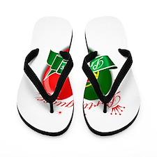 Portuguese Princess Flip Flops