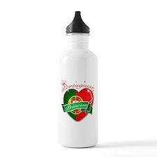 Portuguese Princess Water Bottle