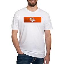 Unique Name tag Shirt