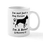 Boxer Mommy Mug