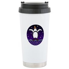 Penguin5 Travel Mug