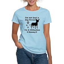 Chihuahua Mommy T-Shirt