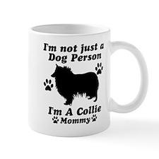 Collie Mommy Mug