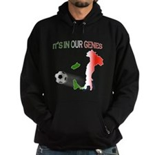 It's in our genes (Dark Shirts) Hoodie