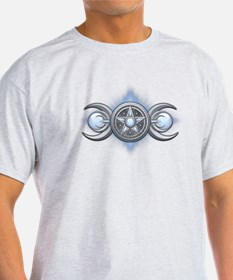 Moonstone Triple Goddess T-Shirt