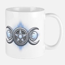 Moonstone Triple Goddess Mug