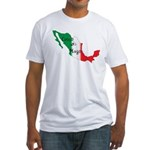 El Cinco de Mayo de 1862 Fitted T-Shirt
