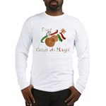 El Cinco de Mayo de 1862 Long Sleeve T-Shirt