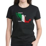El Cinco de Mayo de 1862 Women's Dark T-Shirt