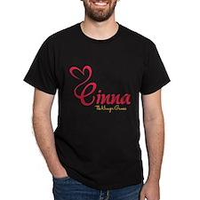 HG Cinna T-Shirt