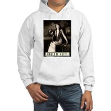 Old Hollywood Starlet Hoodie
