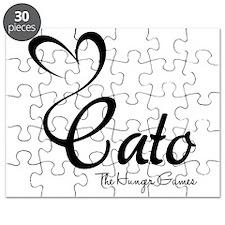 HG Cato Puzzle