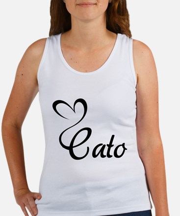 HG Cato Women's Tank Top