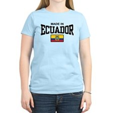 Made In Ecuador T-Shirt