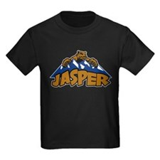Jasper Bear Mountain T