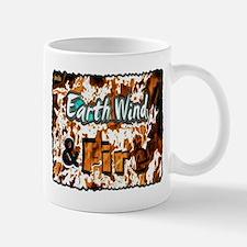 earth wind and fire Mug