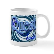 quest Small Mug