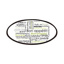 Bon appetit in other language Patches