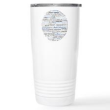 International Cuisine Lover - Thermos Mug