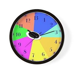 Dimensions Thirteen Hour Wall Clock