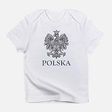Polska Infant T-Shirt