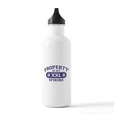 Spinone Italiano PROPERTY Water Bottle