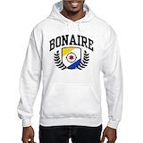 Bonaire Hooded Sweatshirt