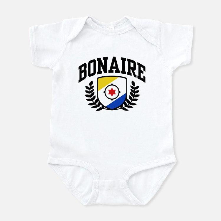 Bonaire Infant Bodysuit