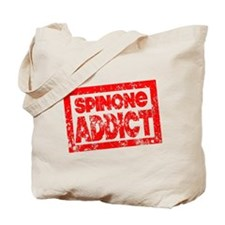 Spinone ADDICT Tote Bag