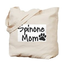 Spinone MOM Tote Bag
