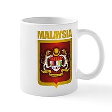 """""""Malaysia COA"""" Small Mug"""