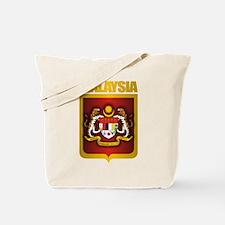 """""""Malaysia COA"""" Tote Bag"""